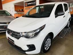 Fiat Mobi Easy 1.0 Evo Flex - 0 km (Aceitamos Trocas e Financiamos) - 2019