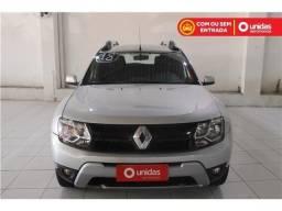 Renault Duster 1.6 16v sce mecanico flex Dynamique - 2018 - 2018