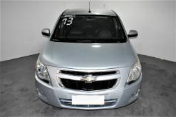 GM cobalt (*48 x 664,00 pare de pagar diária e venha p/ Trip sair de carro novo) - 2013