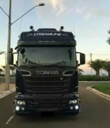 Scania R 440 - 2018