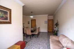 Apartamento à venda com 3 dormitórios em Havaí, Belo horizonte cod:227958