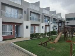 Casa com 2suites churraqueira privativa em nova parnamirim, aceito financiameno 98793.7118