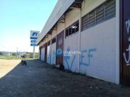 Pavilhão para alugar, 540 m² por R$ 6.500/mês - Centro - Gravataí/RS