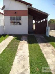 Casa com 2 dormitórios para alugar, 50 m² - jardim villagio ghiraldelli - hortolândia/sp
