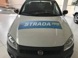 Pick Up Strada CS 1.4 Hard Work - 2018