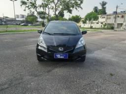 Honda Fit LXL 1.4 AT FLEX 16V 2011 - 2011