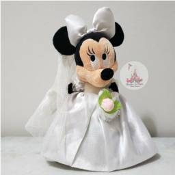 Minnie Noiva Disney