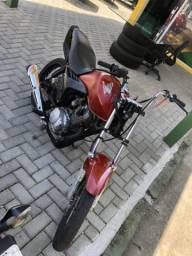 Cg 150 2010 Com motor mexido 190 - 2010