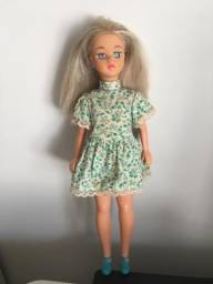 Boneca Susi antiga