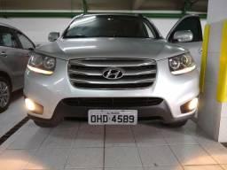 Hyundai Santa Fé - 2012
