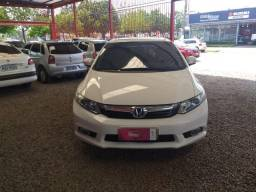 Civic Exs Completo - 2013