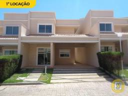 Alugo duplex em condomínio no bairro lagoa Seca, em Juazeiro do Norte - CE