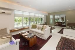 Apartamento à venda com 3 dormitórios em Lagoa, Rio de janeiro cod:LIV-4047