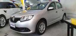 Renault logan auth 1.0 2017/2018 - 2018