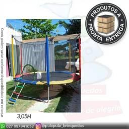 Pula Pulas e brinquedos para playground a pronta entrega!