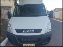 Iveco Daily Cd 45s17