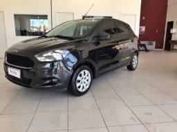 Ford ka 1.0 SE 2018 hatch completo. Financio em até 60x