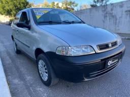 (C) Fiat Palio 1.0 8v 2006 Flex