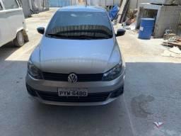 Volkswagen gol 2017 1.6