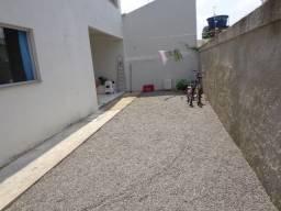 Apartamento com quintal -Interlagos