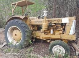 Trator Agrícola CBT 1090 4X2 1968, oportunidade!!!