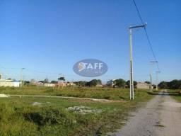 K- Lotes a partir de 200m² Financiados em Unamar - Cabo Frio