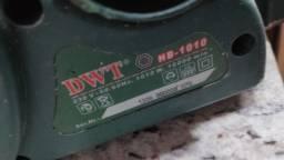 Plaina elétrica DWT HB_ 1010 W