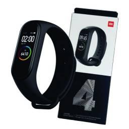 Smartwatch Xiaomi Mi Band 4 Relógio Inteligente Versão Global