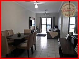 Apartamento com 2 dormitórios à venda, 78 m² por R$ 230.000,00 - Aviação - Praia Grande/SP
