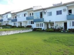 Vendo casa duplex em condomínio fechado