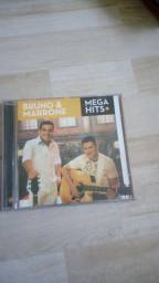 Cd Bruno e Marrone
