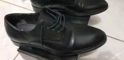 Sapato social Dudalina com cardaço