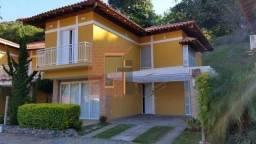 Casa de condomínio à venda com 3 dormitórios em Nogueira, Petrópolis cod:1050
