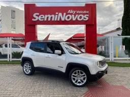 RENEGADE 2019/2019 1.8 16V FLEX LIMITED 4P AUTOMÁTICO - 2019