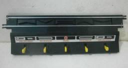 Ferrorama Espanhol Geyper - Comando de 05 Alavancas