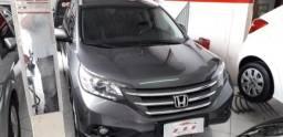 Honda CR-V EXL 2.0 16V 4WD/2.0 Flexone Aut. 2012/2012