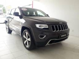 JEEP GRAND CHEROKEE 3.0 LIMITED 4X4 V6 24V TURBO DIESEL 4P AUTOMATICO. - 2015