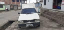 Fiorino 1994 IPVA 2020 pago