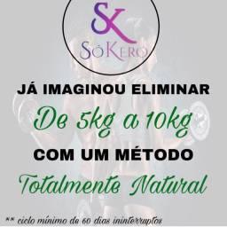 Chá Natural SK - Chá emagrecedor CK+ & Lipo+