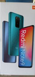 Redmi Note 9 TROCO