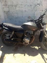troco em outra moto