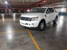 Ford Ranger XLT Automatica