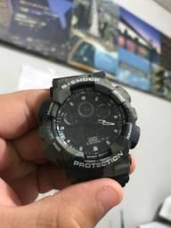 Casio G - SHOCK Ga 100