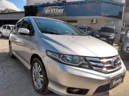 Honda City 1.5 LX Cvt 2014