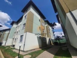 Apartamento com 2 dormitórios à venda, 48 m² por R$ 170.000 - Pinheirinho - Curitiba/PR