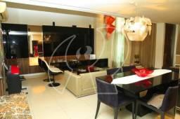 Apartamento com 3 suítes à venda, 165 m² por R$ 1.180.000 - Cocó - Fortaleza/CE