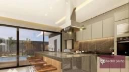 Casa com 3 dormitórios à venda, 237 m² por R$ 1.300.000,00 - Condominio Golden Park Reside