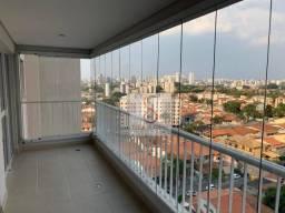 Apartamento com 4 dormitórios para alugar, 122 m² por R$ 3.200,00/mês - Jardim das Indústr