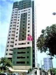 Apartamento com 2 dormitórios à venda, 58 m² por R$ 300.000,00 - Tirol - Natal/RN