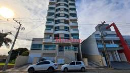Apartamento com 1 dormitório para alugar, 50 m² por R$ 1.100/mês - Humaitá - Tubarão/SC
